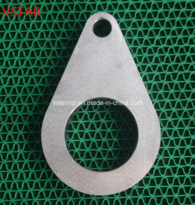 Customized High Precision Stainless Steel CNC Machined Parts for Auto Part pictures & photos