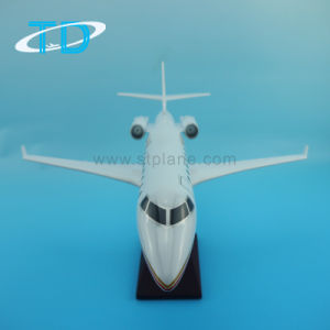 G200 40cm Resin Plane Gulfstream Models pictures & photos