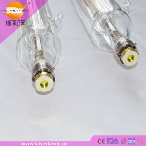 180days Quality Guarantee L=1000mm/D=80mm 55W CO2 Laser Tube pictures & photos