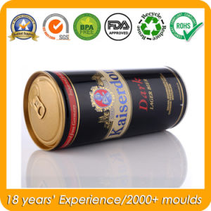 Easy Open End Tinplate Beer Keg 1 to 5 L pictures & photos