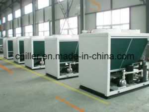 Industrial Chillers with Copeland Compressor pictures & photos