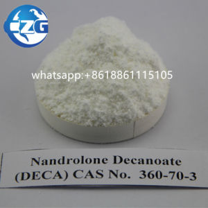Durabolin Legal Bodybuilding Steroid Powder Injection Deca pictures & photos