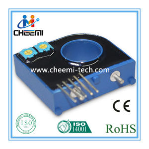 Hall Current Sensor for Photovoltaic (PV) Current Measurement pictures & photos