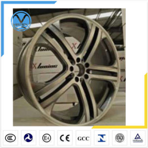 Promotion China Alloy Wheel for Car (15 16 17 18 Inch) pictures & photos