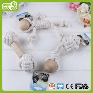 Handmade Cotton Rope Dog Toys Durable Product pictures & photos