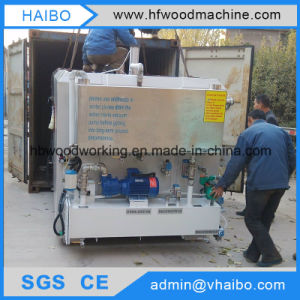 Thailand Lumber Hf Vacuum Drying Oven From Haibo Manufacture pictures & photos
