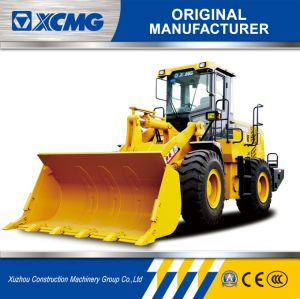 XCMG 4ton Wheel Loader Lw400kn with Good Price for Sale pictures & photos