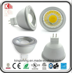Kingliming High Lumens LED Spotlights MR16 with ETL Energy Star pictures & photos