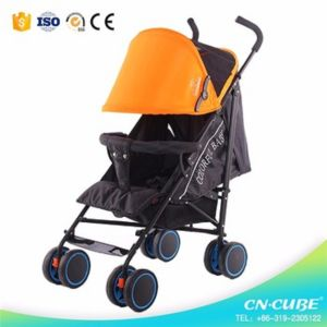 New Product Light Weight Easily Carried Baby Stroller Baby Pram Wholesale pictures & photos