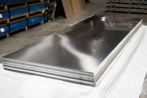 Mirror Stainless Steel Honeycomb Panel pictures & photos