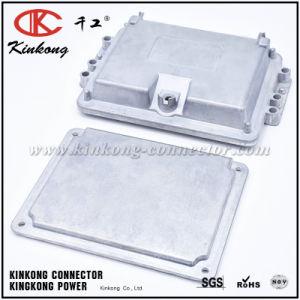 80 Pin Aluminum Automotive ECU Box Ecm Engine Control Module pictures & photos