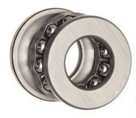 High Precision Trust Ball Bearing, Rolling Bearing 51122