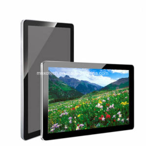 22 Inch Wall Mounted LCD Ad Digital Player pictures & photos