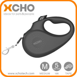 China High Quality Retractable Dog Leash/Lead pictures & photos
