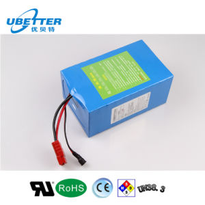 Cylindrical Rechargeable Li-ion Battery1 8650 11.1V 2800mAh Laptop Battery pictures & photos