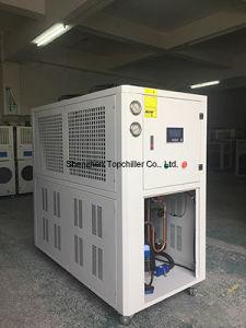 20kw Industrial Water Chiller and Air Cooled Chiller Factory pictures & photos