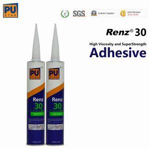 High Viscosity Sika Polyurethane Sealant for Car Glass (RENZ 30) pictures & photos