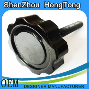 Lines-Type Knob for Assembly Line pictures & photos