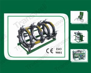 Pipe 250mm Hydraulic Butt Welding Fusion Machine