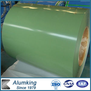 Coustomized 3000 Series Prepainted Aluminum Coil for Curtain Wall pictures & photos