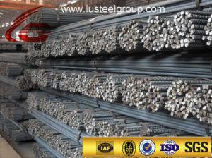 15-75mm Screw Thread Steel Bar/Bolt Steel/Psb500/830/930/1080