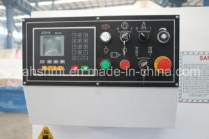 QC12y-10*3200mm Hydraulic Swing Beam Shearing Machine/Hydraulic Plate Cutting Machine/Shearing Machine pictures & photos