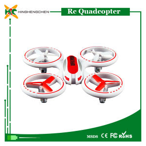 Wholesale 4 Channel 6-Axis Mini RC Quadcopter pictures & photos