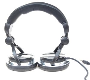 Fashion Design DJ Foldable Headphone with Super Bass (RH-K600)