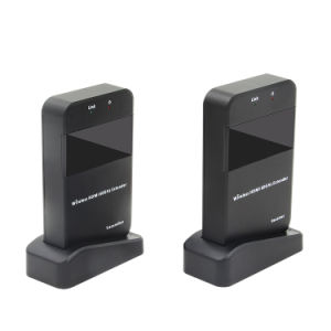 30m Wireless HDMI Extender 60GHz, HDMI V1.3 pictures & photos