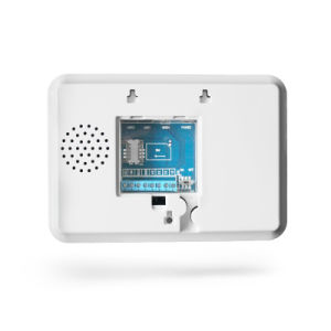Multi Language Wireless Home GSM Alarm System with Big LCD Display pictures & photos