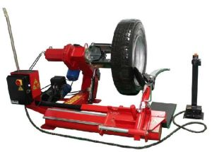 Truck Tyre Changer Larger Tire Changer pictures & photos