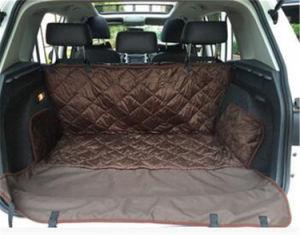 Waterproof PU Coating Pet Car Seat pictures & photos