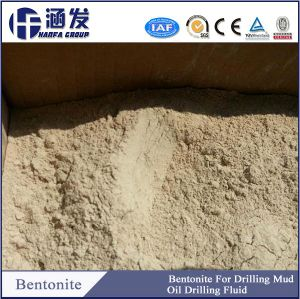 Natural Bulk Raw Bentonite in China pictures & photos