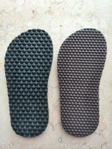 Rubber EVA Soling Sheet PE Foam Sheet for Flip Flops Slippers pictures & photos