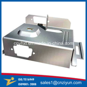 Custom Sheet Metal Stamping with Good Quality pictures & photos