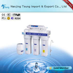 50gpd RO Water Purifier Without Pump pictures & photos
