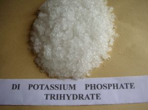 Dipotassium Phosphate Trihydrate Dkp pictures & photos
