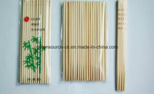 Disposable Bamboo Chopsticks pictures & photos