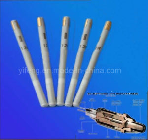 Eco-Friendly Energy Efficient 12V Mch Ceramic Heating Element for Automobile Oxygen Lambada Sensor pictures & photos