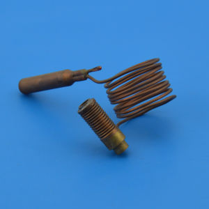 Bellows Components for Gas Thermostat Valve Use pictures & photos