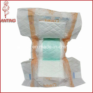 China Factory OEM Brand Disposable Baby Diapers for Angola pictures & photos