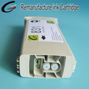831A Latex Ink Cartridge 775ml for HP Latex 300 310 330 360 370 Printer pictures & photos
