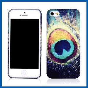 Peacock Feathers Design Hard Cover for Apple iPhone 6 pictures & photos