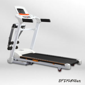 Home Treadmill with Massager Belt (BFT-2420M) pictures & photos
