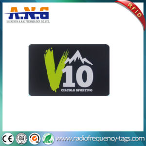 13.56MHz Wireless RFID Smart Card for Lock System pictures & photos