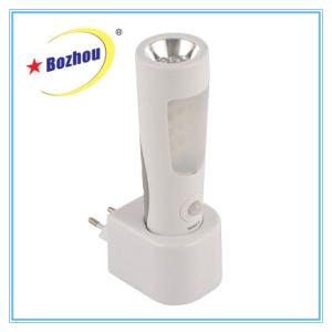 Safe High Quality Sensor Bright Night Light pictures & photos
