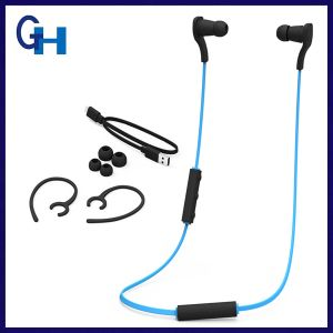 Higi High Quality Wireless Blue Tooth Headset with Smart Magnetic pictures & photos