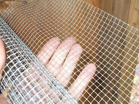 """1/2"""" PVC Coated Welded Wire Metal Mesh (TS-WM18) pictures & photos"""