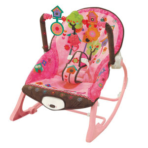 Baby Toy Multi-Function Rocking Chair (H1127060) pictures & photos