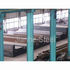 High Frenquency Welded H Beams pictures & photos